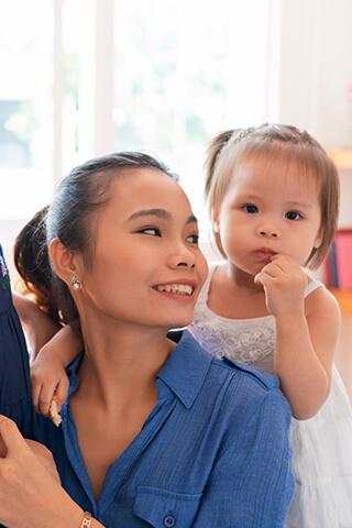 Criando conversas relevantes no Dia das Mães
