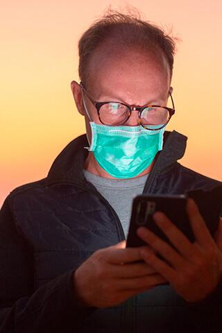Como se preparar para superar a crise econômica causada pelo novo coronavírus