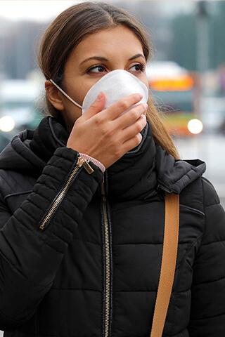 Como a mobilidade urbana foi afetada devido à pandemia do novo coronavírus